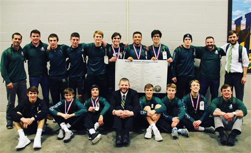 State Team