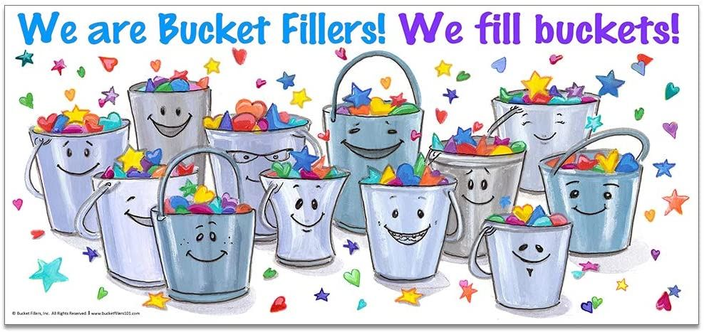 Silver Bucket Winners