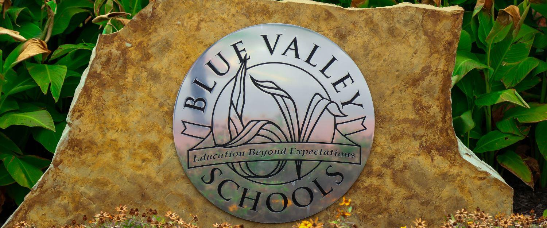 Blue Valley Schools / Homepage