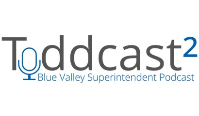 Blue Valley Superintendent Podcast